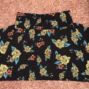 LuLaRoe 3xl Maxi Skirt!!  Brand new without tags!